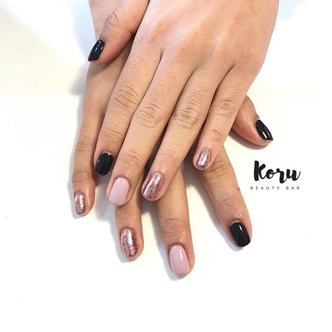 Nails by Koru Beauty Bar - 006