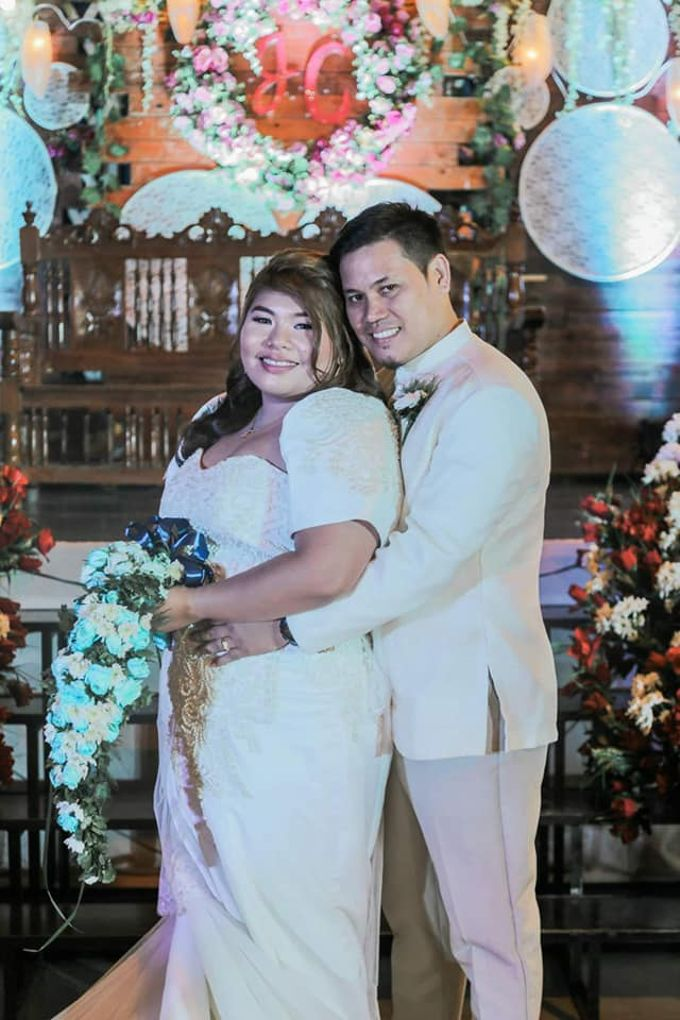 Jun and Melchie Wedding by Heaven Events Management - 003