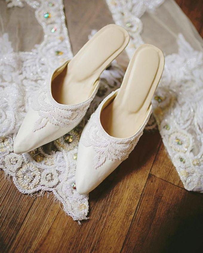 The Wedding of Annisa & Julian by Chandani Weddings - 008