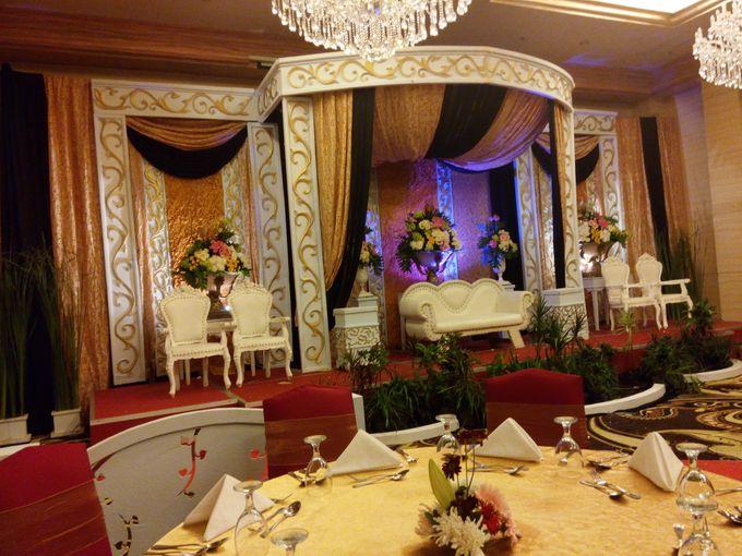 Link WEdding Planner for Sutan Raja Hotel Bandung by Link Wedding Planner - 001