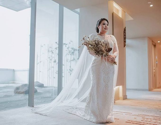 Indri & Hendra Wedding by Memento Idea - 007