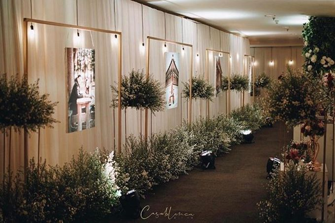 Wedding of Tommy and Sayomi by Casablanca Design - 008