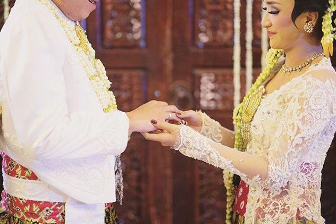 The Wedding of Annisa & Julian by Chandani Weddings - 012