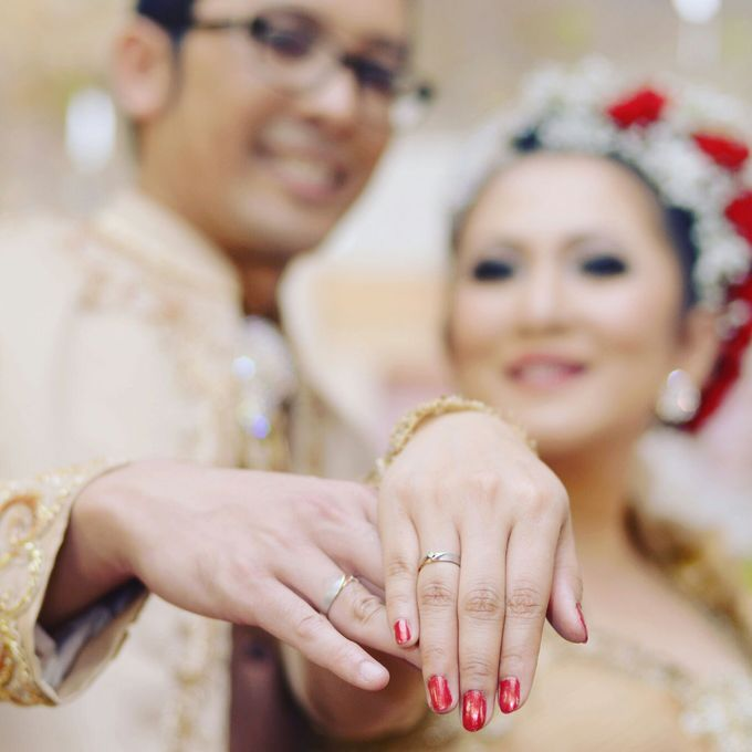Pre-wedding Photoshoot & Wedding Photo by Alux's Event & Wedding Creator - 014