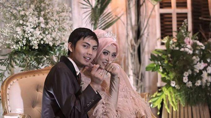 Rizqi & Mega Wedding by MOL Entertainment - 001