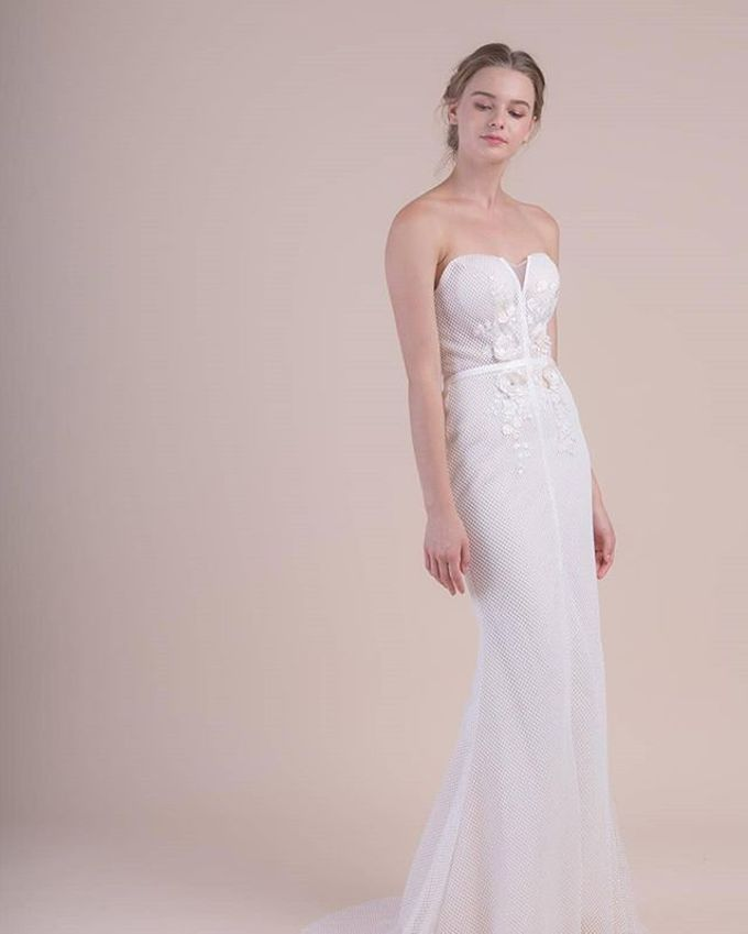 Casual Chic Collection  by The Gown Warehouse - 004