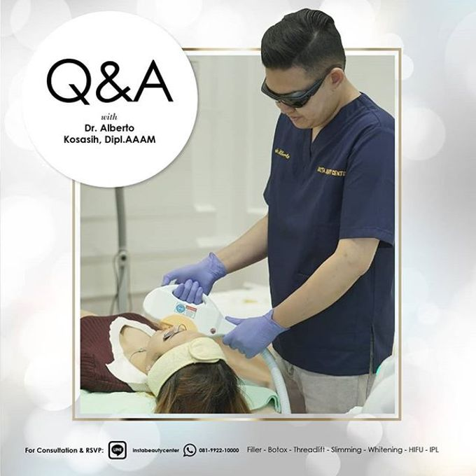 Face Treatment by INSTA BEAUTY CENTER - 011