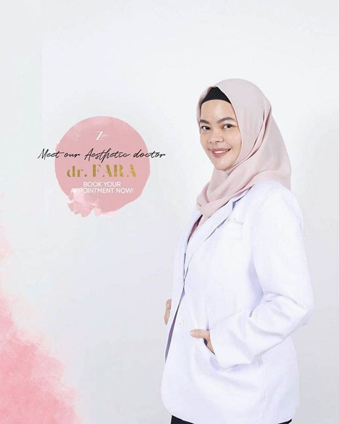 OUR DOCTOR by Z Glow Clinic - 003