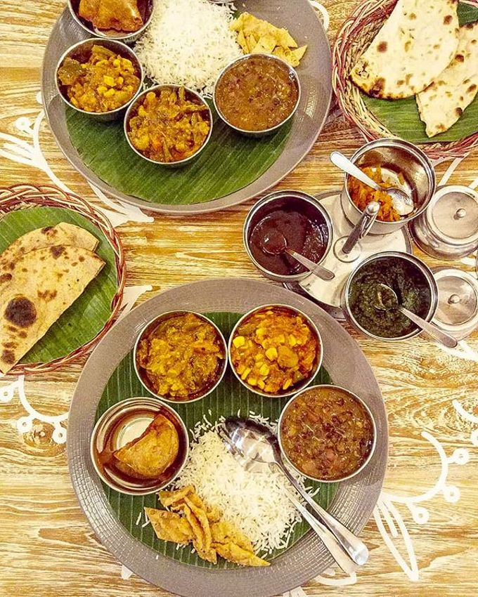 Catering for Indian Food by Roti Daal - Vegan & Vegetarian Indian Food - 015