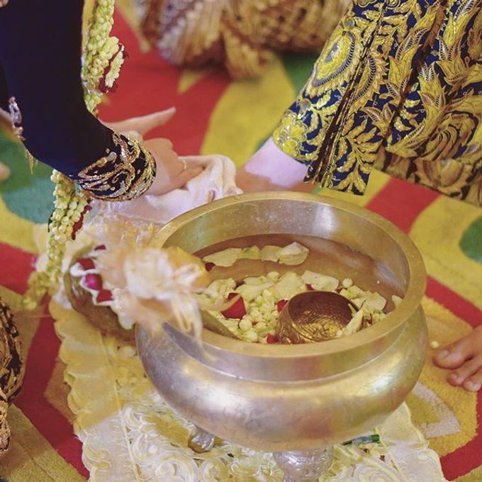 The Wedding of Annisa & Julian by Wong Akbar Photography - 005