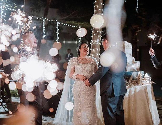 Indri Hendra Wedding By Metta Febriyan Bridal Couture