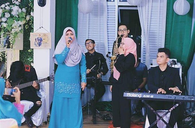 Portofilio Wedding & Event by SENSOR INDONESIA - 006