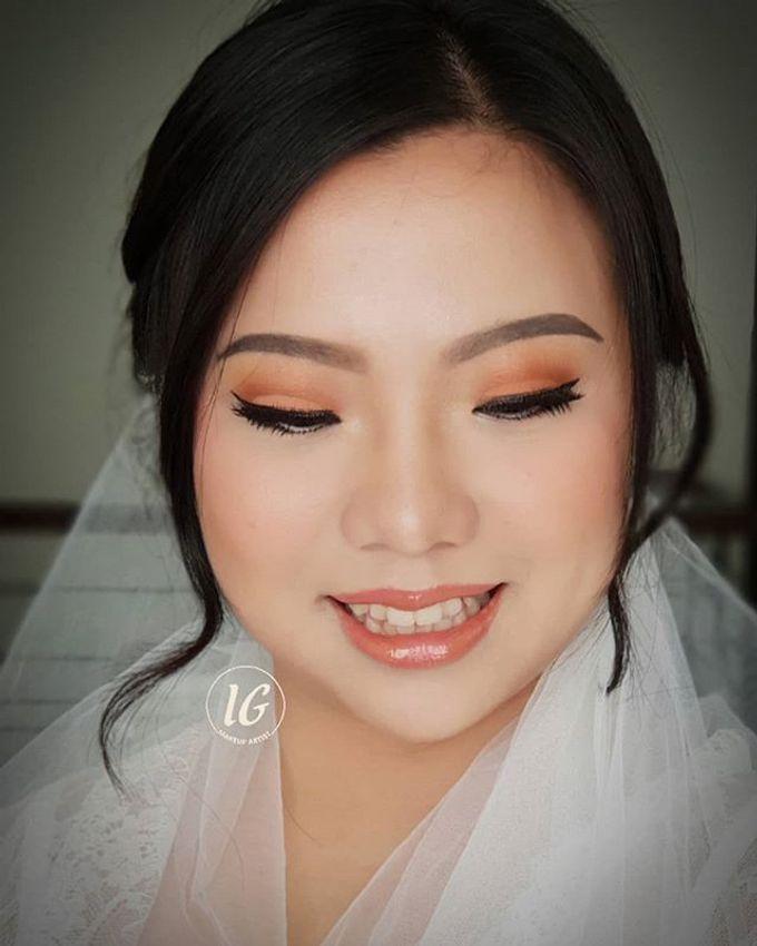Wedding Makeup Portfolio by Irma Gerungan Makeup Artist - 040