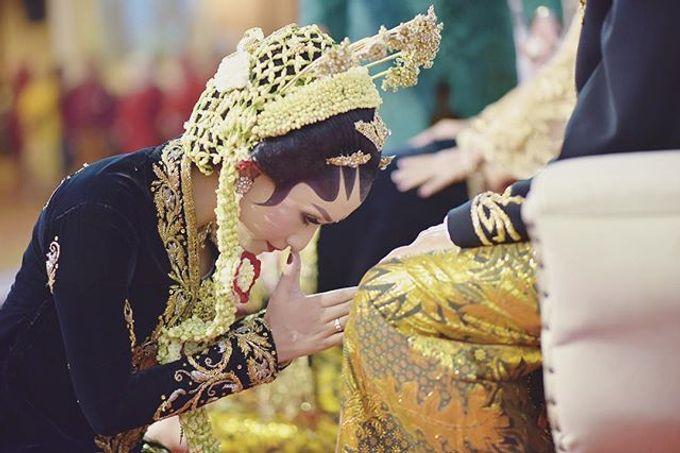 The Wedding of Annisa & Julian by Chandani Weddings - 001