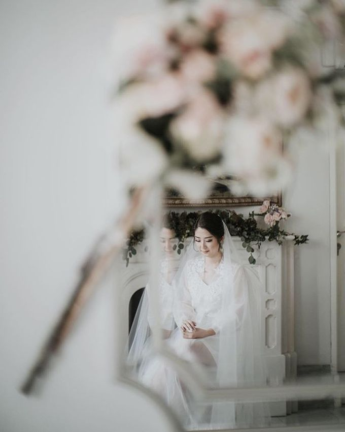 The Wedding of Reynald and Pamela by AGVSTA by Bethania - 007