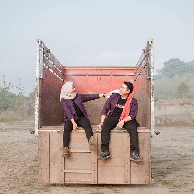 PREWEDDING DEDY & SUSY by Maftuh Motret - 005