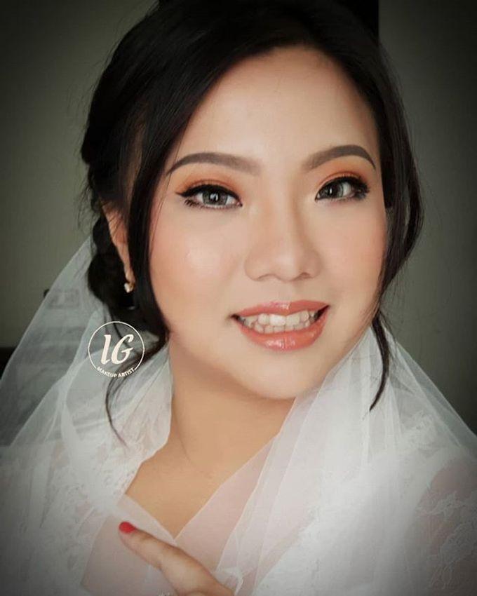 Wedding Makeup Portfolio by Irma Gerungan Makeup Artist - 037