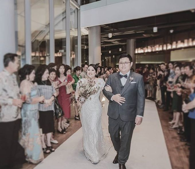 Indri & Hendra Wedding by Memento Idea - 008