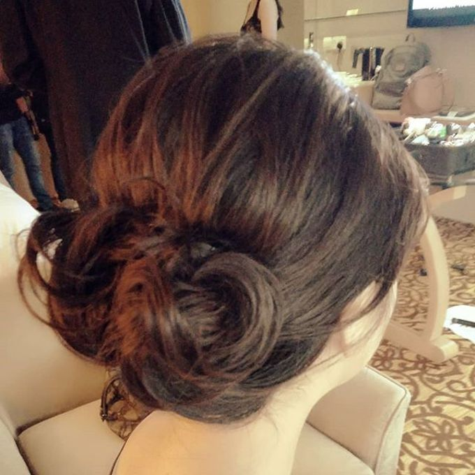 HAIR STYLING by CLICK MAKEUP - 025