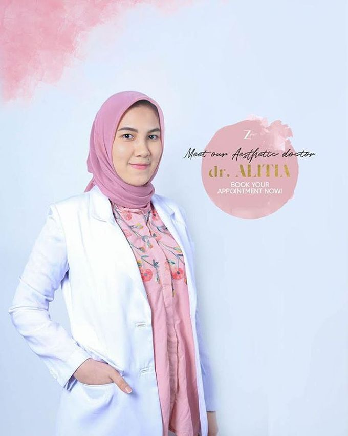 OUR DOCTOR by Z Glow Clinic - 002