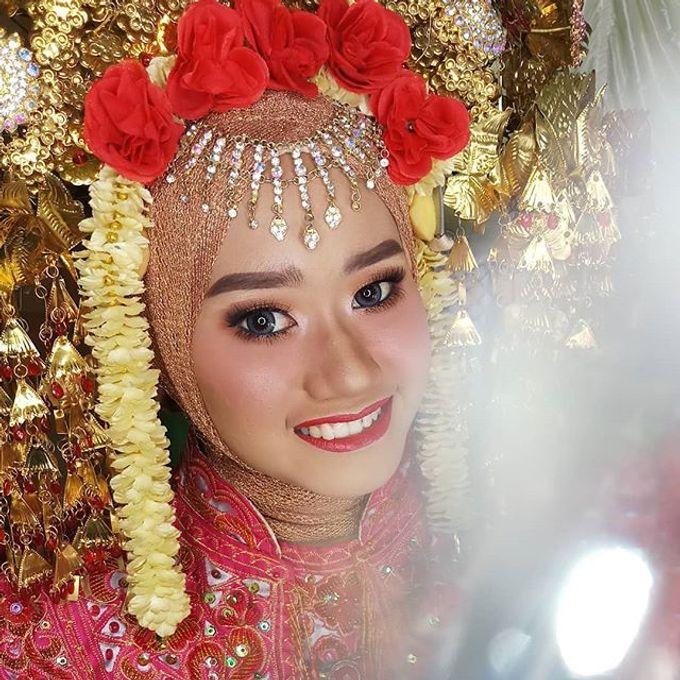 makeup natural nggk cukur alis by husna_makeup - 020