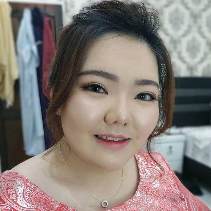 Make-up Party by Desy Lestari Makeup - 022