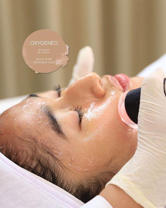 TREATMENT OXYGENEO by Z Glow Clinic - 001
