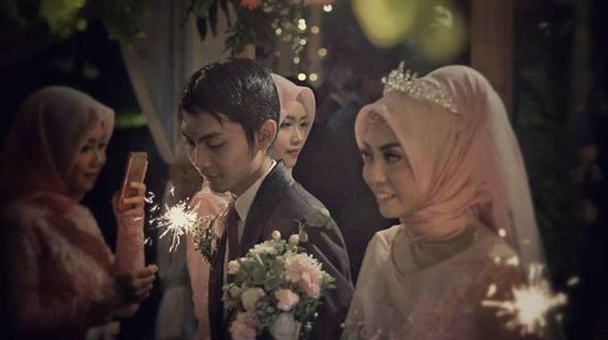 Rizqi & Mega Wedding by MOL Entertainment - 003