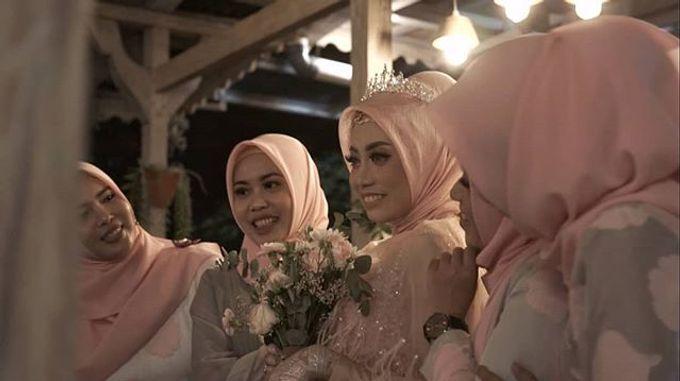 Rizqi & Mega Wedding by MOL Entertainment - 002