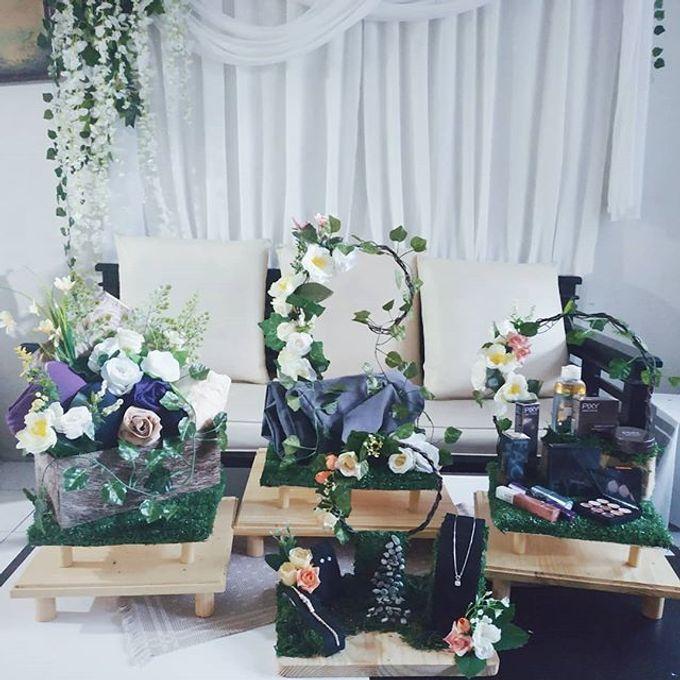 Wedding Tray by Habuki Craft - 002