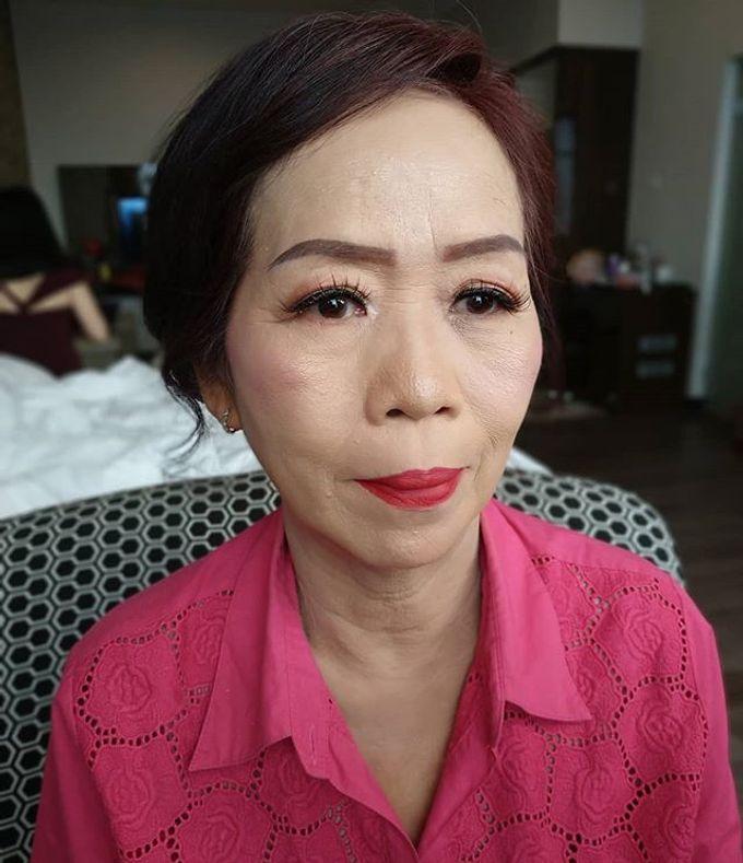 Make-up Party by Desy Lestari Makeup - 018