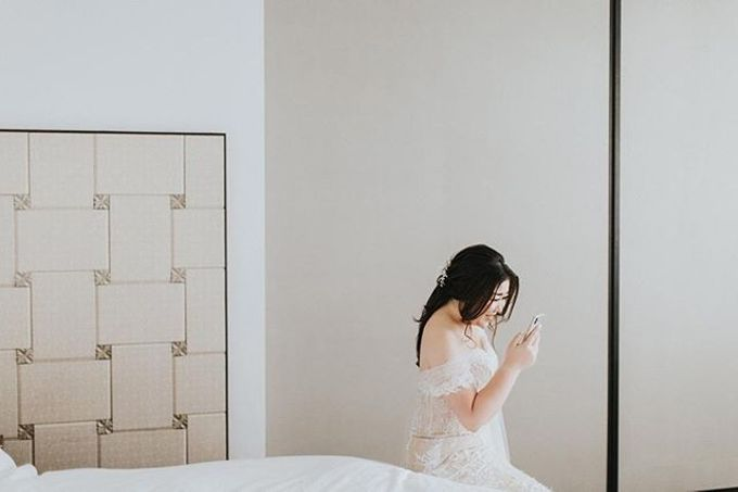 Wedding of Kevin & Clea by Twogather Wedding Planner - 001