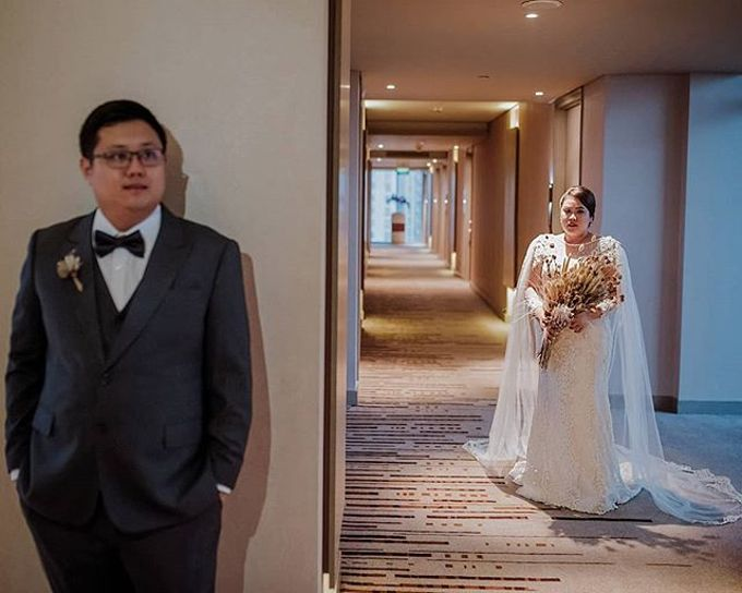 Indri & Hendra Wedding by Memento Idea - 005