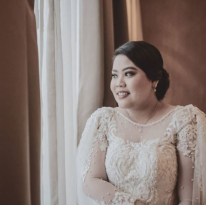 Indri & Hendra Wedding by Memento Idea - 012
