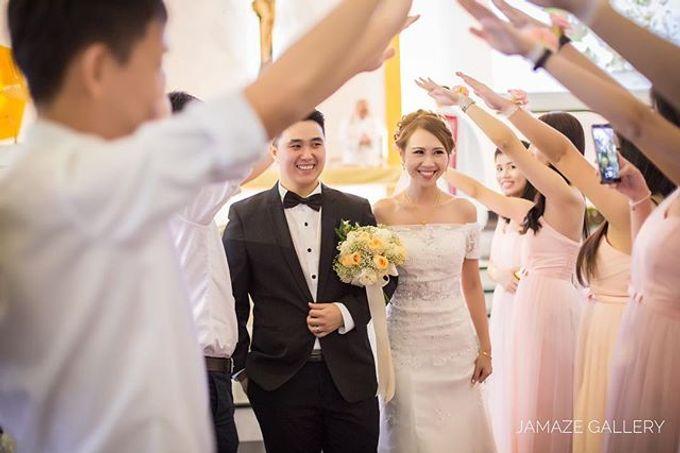 Wedding Ceremony by Jamaze Gallery - 026