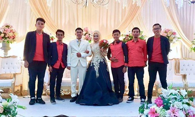 Portofilio Wedding & Event by SENSOR INDONESIA - 003
