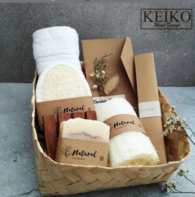 Wedding Souvenir by Keiko Wood Design - 005