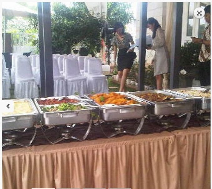 The Catering by LaVie - Event Planner - 009