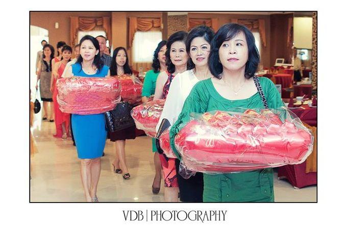 The Engagement of Yukito & Sylvia by VDB Photography - 010