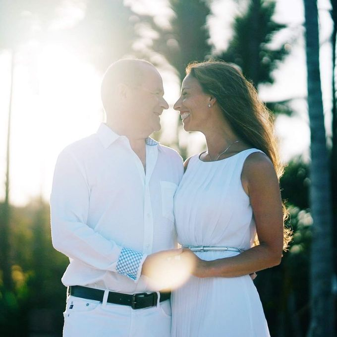 Alan & Maria - Post Wedding Renewal Vow by Photolagi.id - 007
