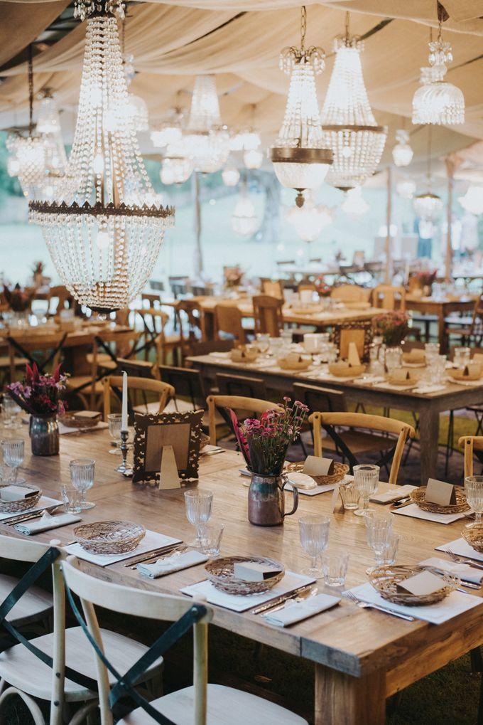 Wedding Inesh & Adrian by Eat Company - 015