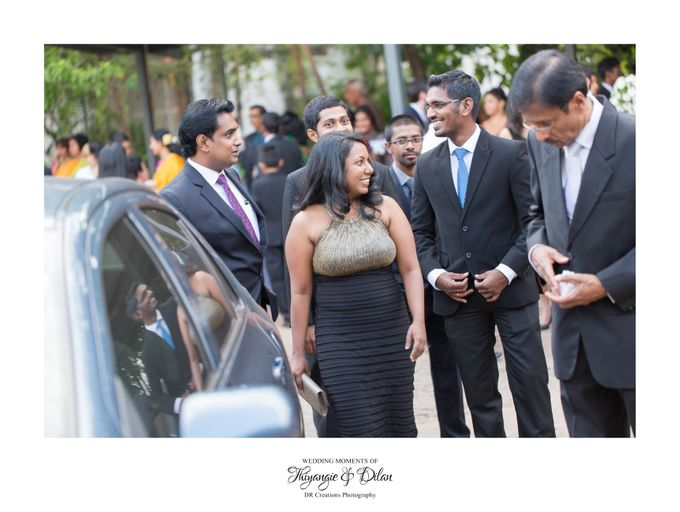 Wedding of Thiyangie & Dilan by DR Creations - 046