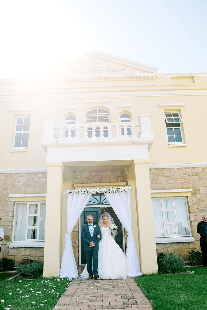 Barossa Valley Wedding by AKIphotograph - 038
