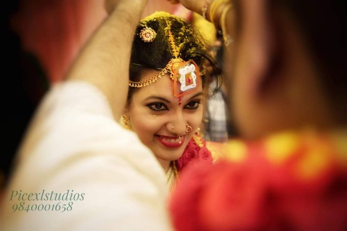 Ashish Weds Sridevi by Picexlstudios - 006