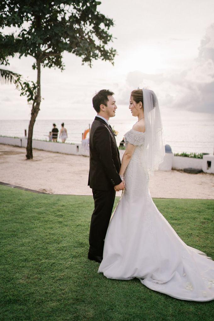 Masahiro & Mari by Vowever Wedding Planner - 006