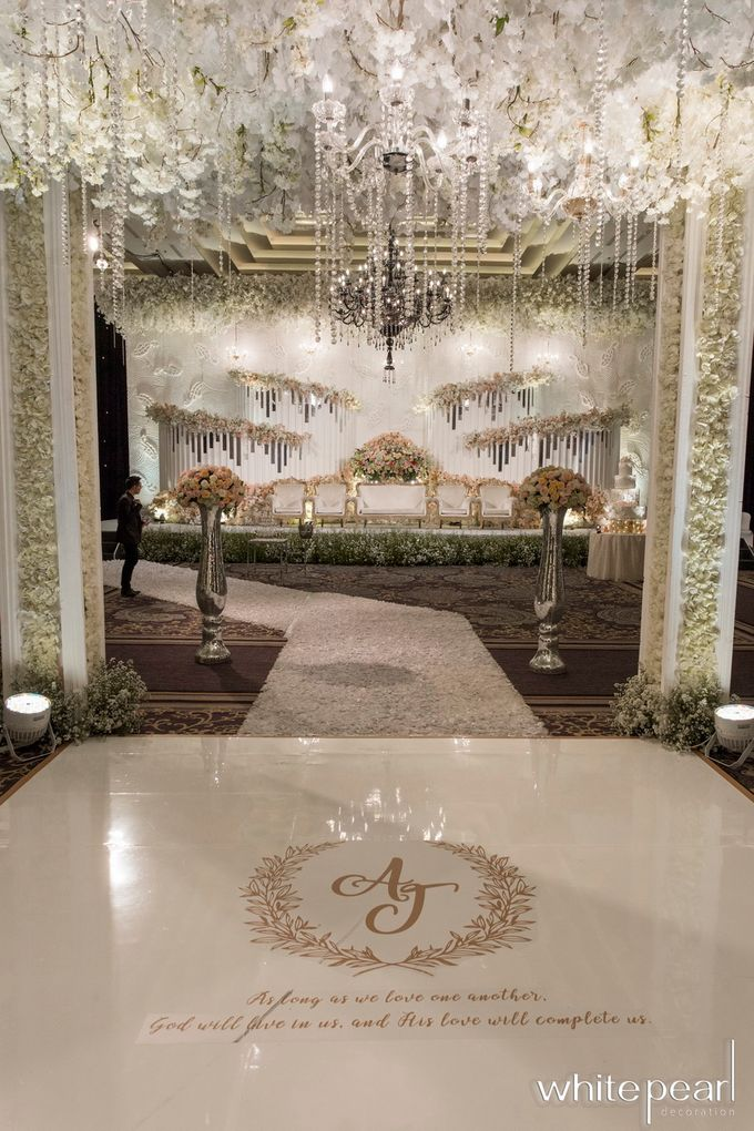 Kempinski Grand Ballroom 2018 07 12 by White Pearl Decoration - 012