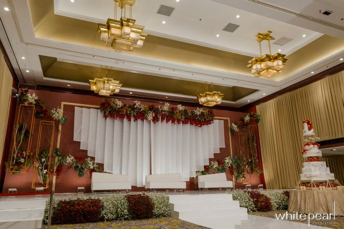 Borobudur Hotel 2018 09 22 by White Pearl Decoration - 001