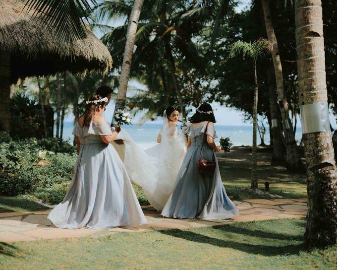 JP and Karen Bohol Wedding by Thinking Chair Studios - 023