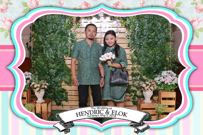 hendrik & Elok wedding by The Caramel's Corner - 048