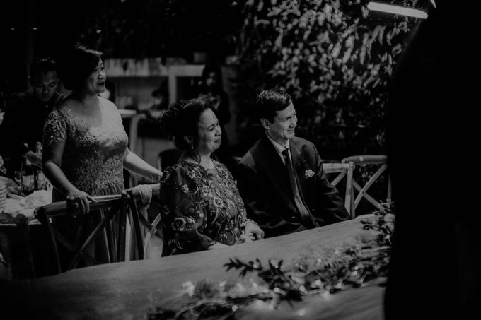 Nicole & Daniel Wedding at Menara Imperium by AKSA Creative - 043